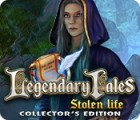 Jogo Legendary Tales: Stolen Life Collector's Edition