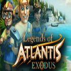 Jogo Legends of Atlantis: Exodus
