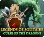 Jogo Legends of Solitaire: Curse of the Dragons
