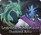 Jogo Legends of Solitaire: Diamond Relic