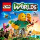 Jogo Lego Worlds