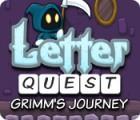 Jogo Letter Quest: Grimm's Journey