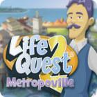 Jogo Life Quest® 2: Metropoville