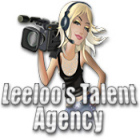 Jogo Leeloo's Talent Agency