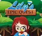 Jogo Lily's Epic Quest