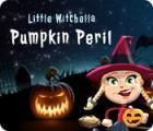 Jogo Little Witchella: Pumpkin Peril