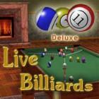 Jogo Live Billiards