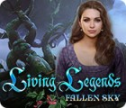 Jogo Living Legends: Fallen Sky
