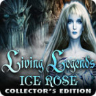 Jogo Living Legends: Ice Rose Collector's Edition