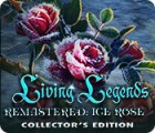 Jogo Living Legends Remastered: Ice Rose Collector's Edition
