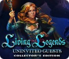Jogo Living Legends: Uninvited Guests Collector's Edition