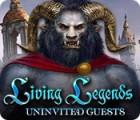 Jogo Living Legends: Uninvited Guests