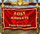 Jogo Lost Amulets: Four Guardians