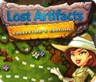 Jogo Lost Artifacts Collector's Edition