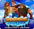 Jogo Lost Artifacts: Frozen Queen Collector's Edition