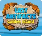 Jogo Lost Artifacts: Golden Island
