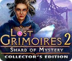 Jogo Lost Grimoires 2: Shard of Mystery Collector's Edition