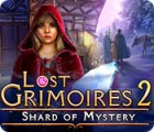 Jogo Lost Grimoires 2: Shard of Mystery