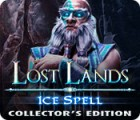 Jogo Lost Lands: Ice Spell Collector's Edition