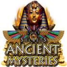 Jogo Lost Secrets: Ancient Mysteries