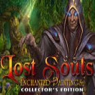 Jogo Lost Souls: Enchanted Paintings Collector's Edition