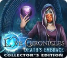 Jogo Love Chronicles: Death's Embrace Collector's Edition