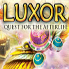 Jogo Luxor Quest for the Afterlife