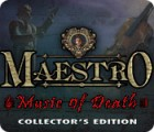 Jogo Maestro: Music of Death Collector's Edition