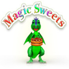 Jogo Magic Sweets