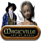 Jogo Magicville: Art of Magic
