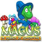 Jogo Magus: In Search of Adventure
