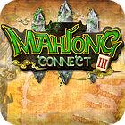 Jogo Mahjong Connect 3