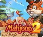 Jogo Mahjong Magic Islands 2