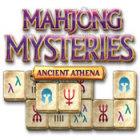 Jogo Mahjong Mysteries: Ancient Athena