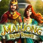 Jogo Mahjong Royal Towers