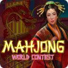 Jogo Mahjong World Contest