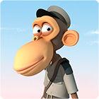 Jogo Jogo de Memória Marco Macaco