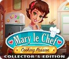 Jogo Mary le Chef: Cooking Passion Collector's Edition