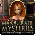Jogo Masquerade Mysteries: The Case of the Copycat Curator