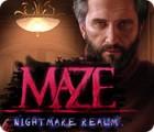 Jogo Maze: Nightmare Realm
