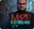 Jogo Maze: Sinister Play