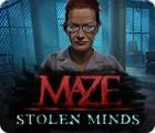 Jogo Maze: Stolen Minds