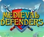 Jogo Medieval Defenders
