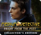 Jogo Medium Detective: Fright from the Past Collector's Edition