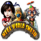 Jogo Mega World Smash