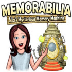 Jogo Memorabilia: Mia's Mysterious Memory Machine