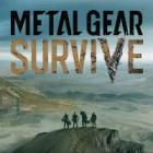 Jogo Metal Gear Survive