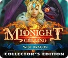 Jogo Midnight Calling: Wise Dragon Collector's Edition