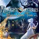 Jogo Midnight Mysteries 2: Salem Witch Trials