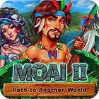 Jogo Moai 2: Path to Another World